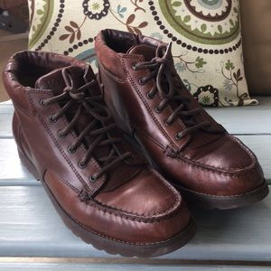 Rockport Women's Boot Size 9.5